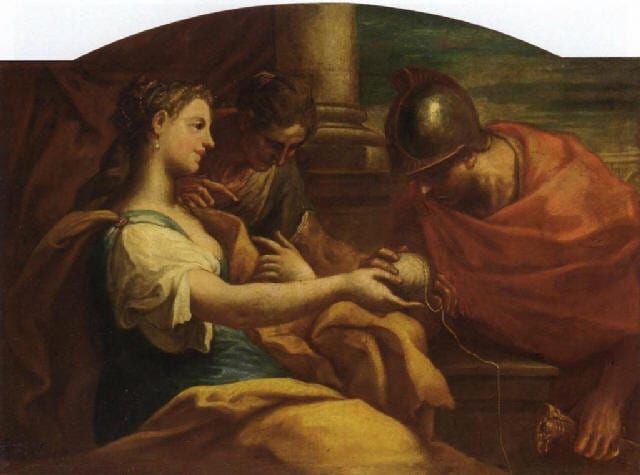 bambini_niccolo_-_ariadne_and_theseus