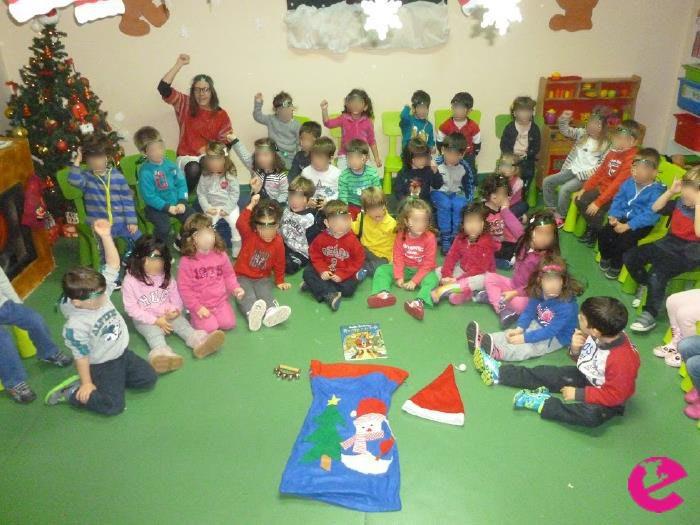 Διάκριση του Παιδικού Σταθμού Le Petit La Salle στον διαγωνισμό του Elniplex