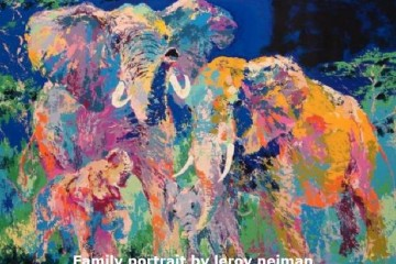family_portrait_by_leroy_neiman_painting_feat