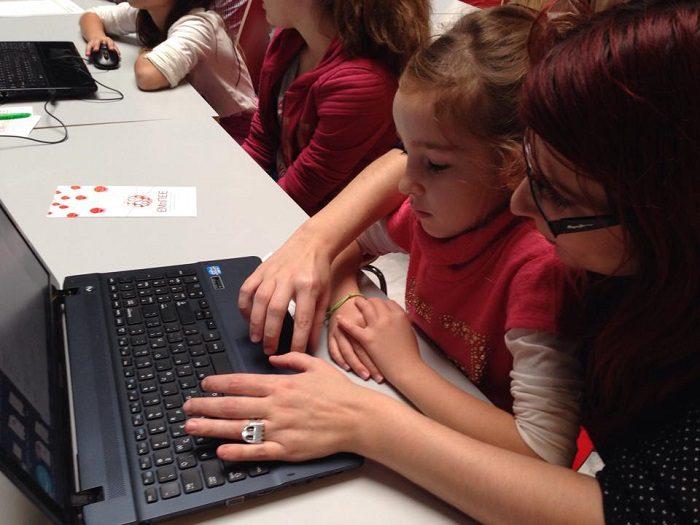 Girls go coding 1-e