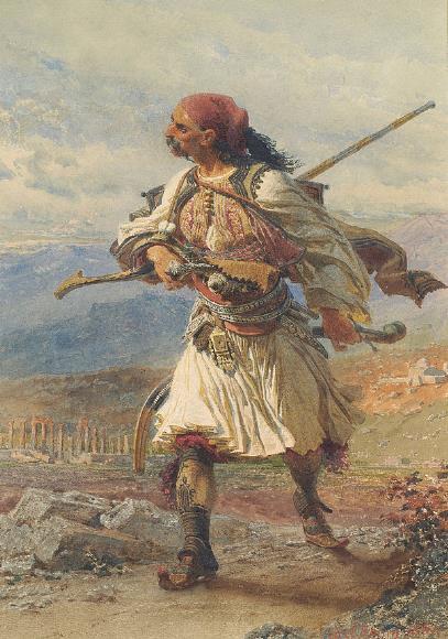 Greekwarrior_Haag