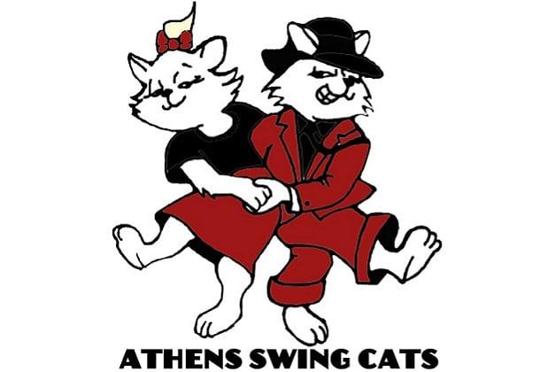 Athenwswingcats